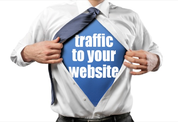 Getting Paid Traffic To Your Website [LNIM015]