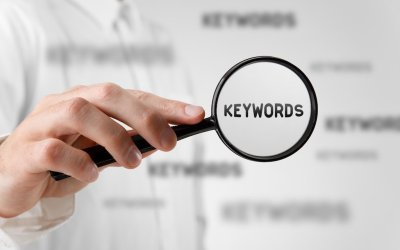easy seo strategy keywords