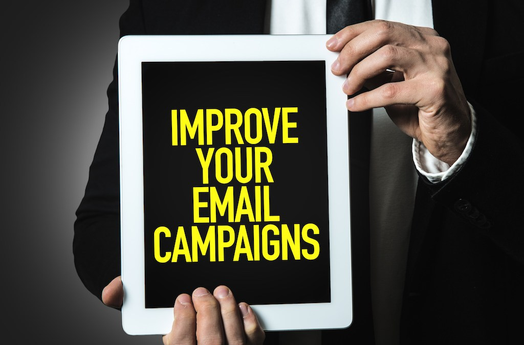 Email Marketing Tips with Terry Dean from MyMarketingCoach.com [LNIM127]