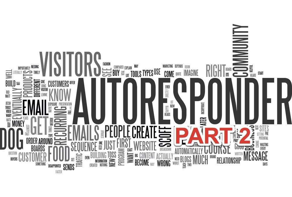 Autoresponder Strategy: Email Marketing Fundamentals (Part 2)  [LNIM149]