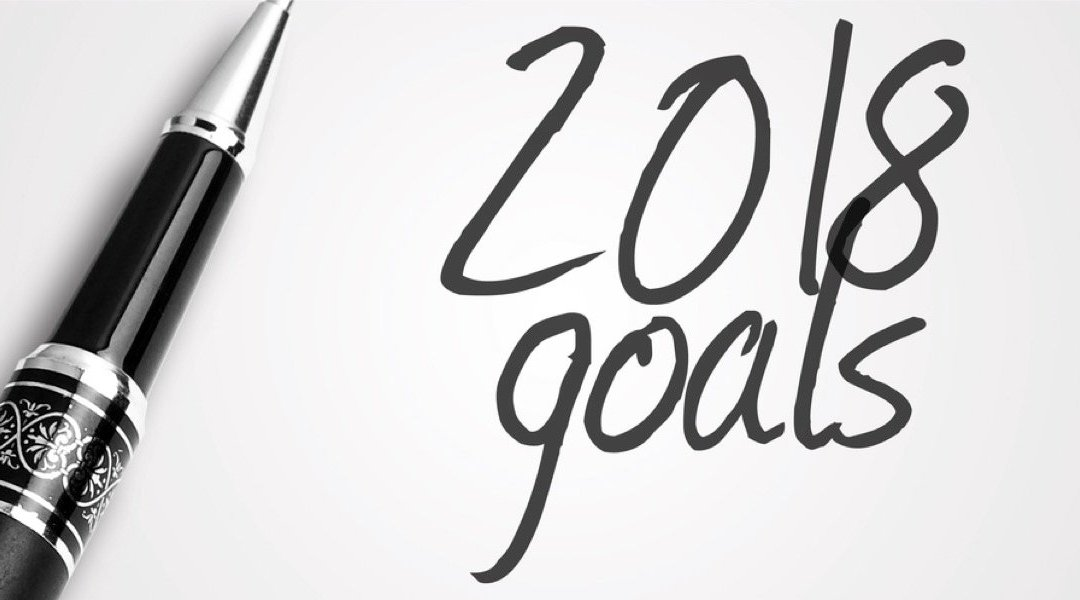 5 Key Tips For Achieving Goals In 2018