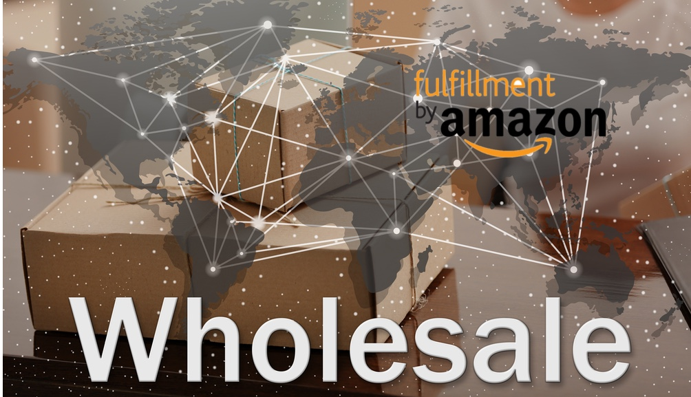 Amazon FBA Wholesale Explained [LNIM155]