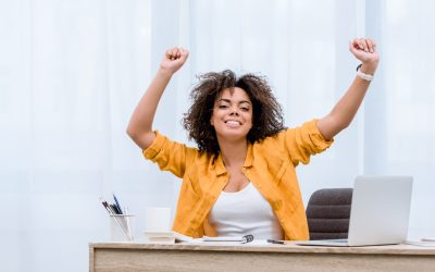 The Importance of Celebrating Small Wins in Your Business [LNIM190]