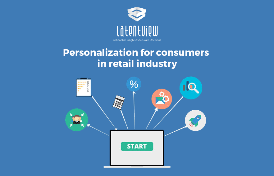 explained personalization for consumers