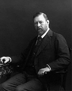 How Bram Stoker Handled a Soul-Sucking Boss at LaterBloomer.com