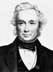 Revd. John Henslow, Darwin's mentor