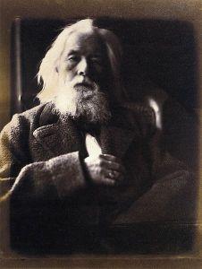 Charles Hay Cameron, Julia's husband (1864)