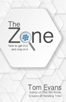 The Zone Book