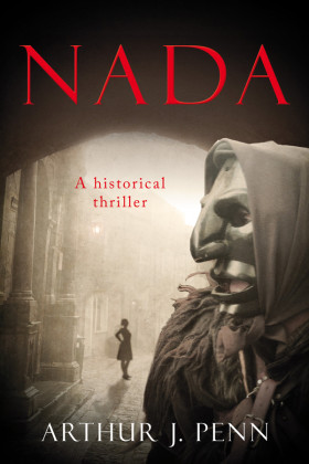 Nada by Arthur J. Penn at LaterBloomer.com
