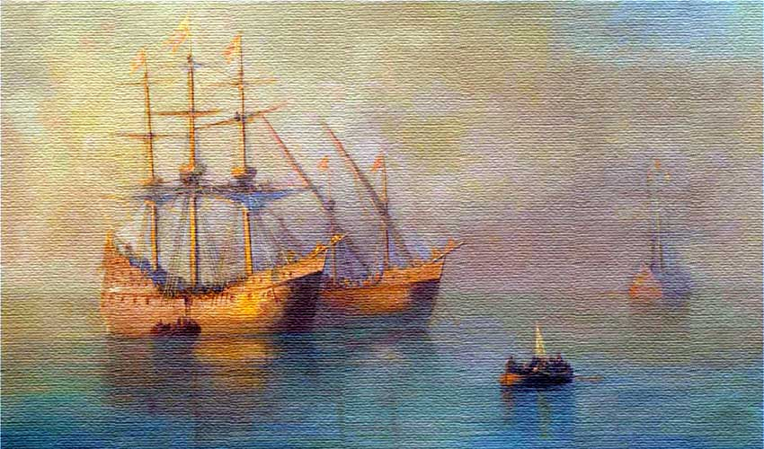 Why Amerigo Vespucci Recognized a New World (and Columbus Didn't)