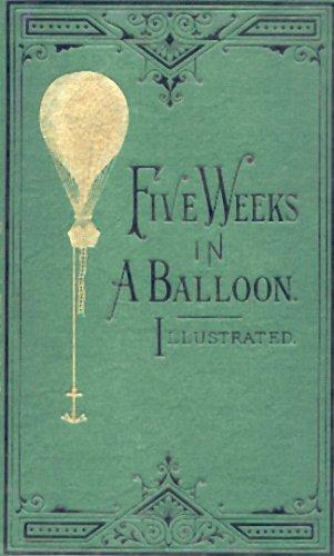 Celebrating Jules Verne at LaterBloomer.com