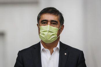 RN Mario Desbordes