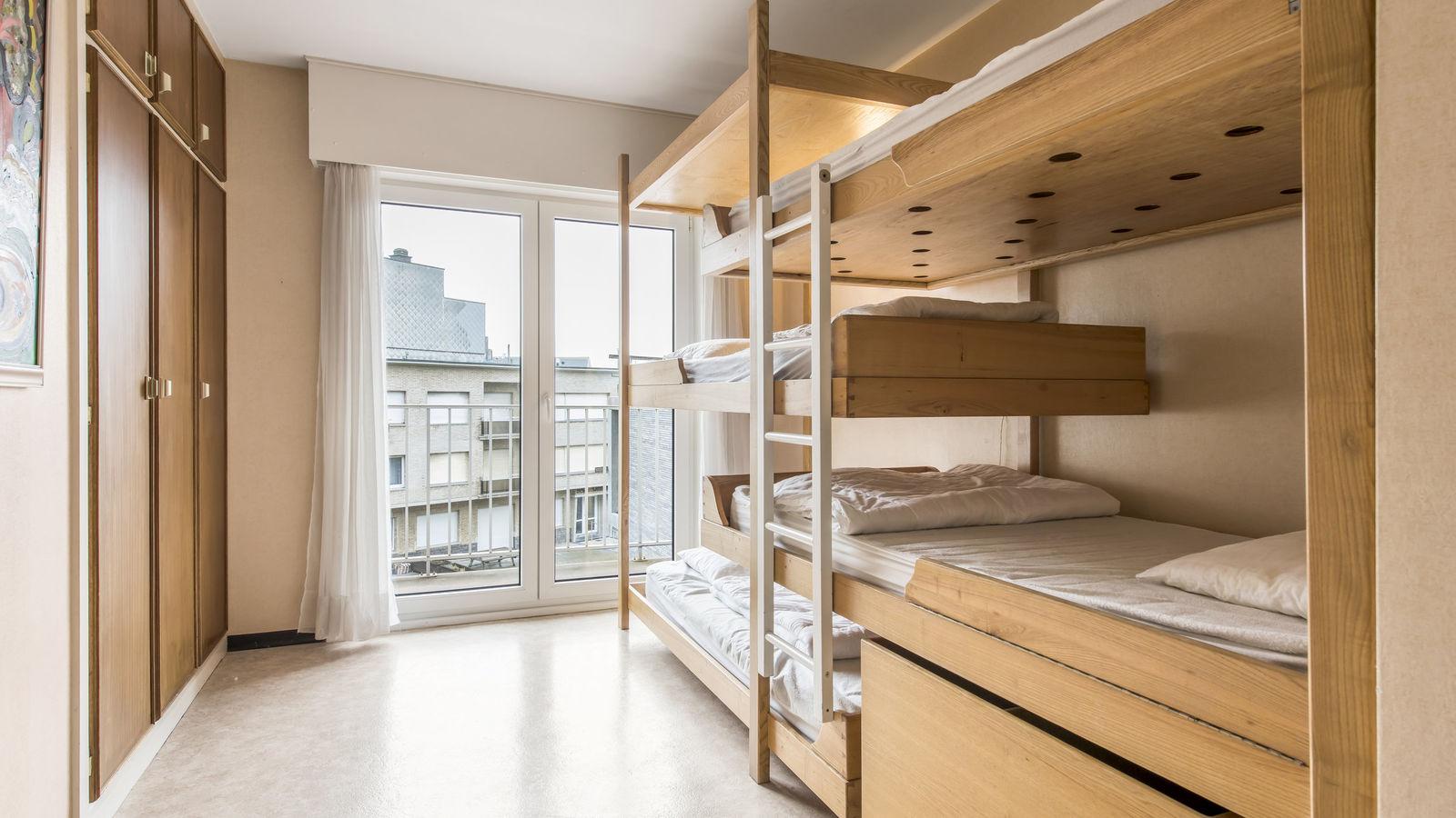 App 3 slaapkamers in Koksijde  Immo La Terrasse