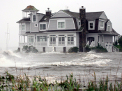 irene ouragan