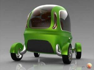 Taxi du Futur