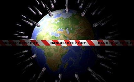 danger mondial pandemie