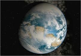 exoplanète