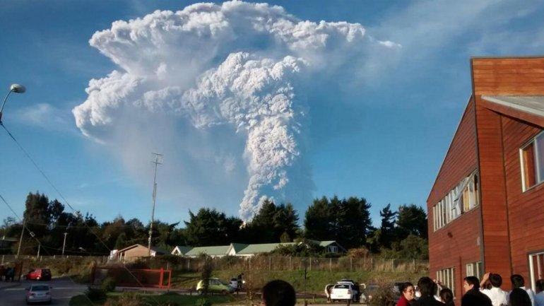 Eruption-Volcan-Calbuco
