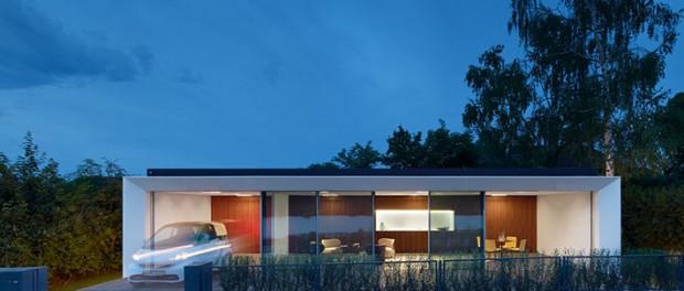 en allemagne la premiere maison zero energie zero emissions et zero dechet. Black Bedroom Furniture Sets. Home Design Ideas