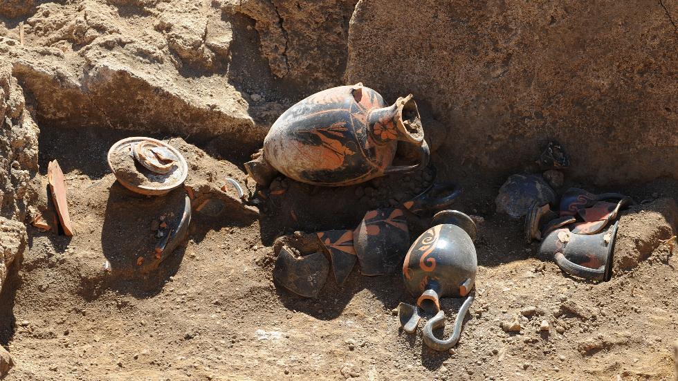 pompei-poteries