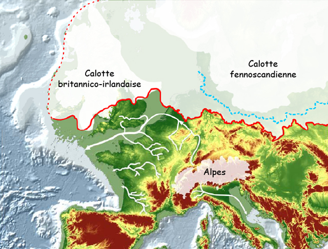 inlandsis-européen