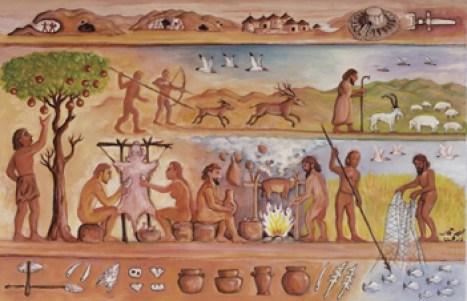 agriculture-prehistorique