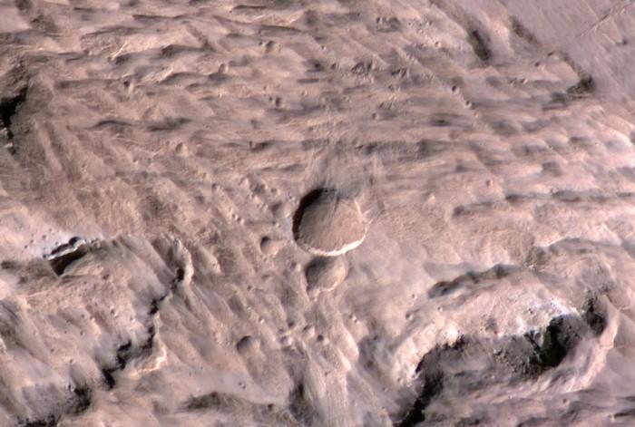 mars-cratere-meteorite