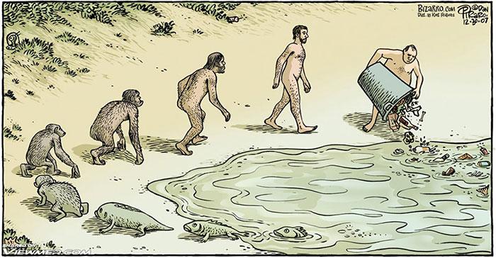 evolution-humaine
