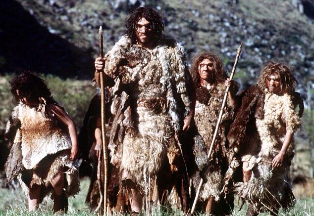 homme-prehistorique