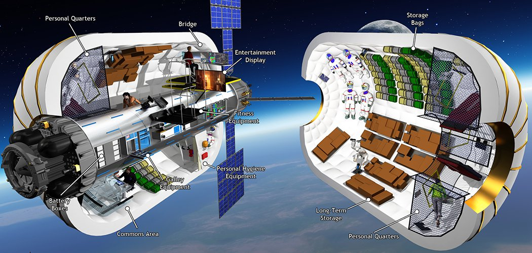 module-spatial