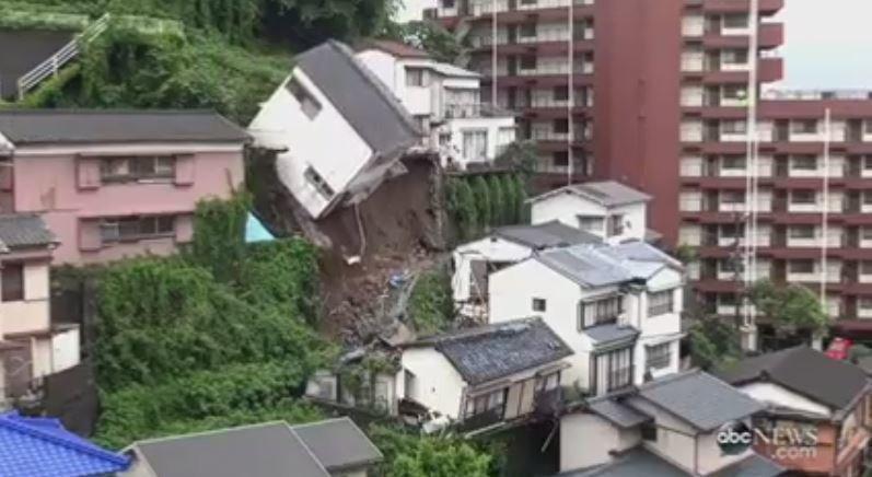 maison-effondrement-japon