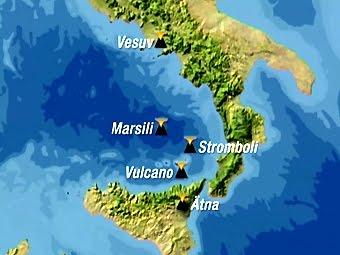 volcan-Marsili