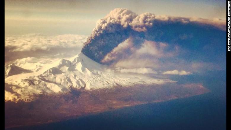 pavlof-volcano-alaska