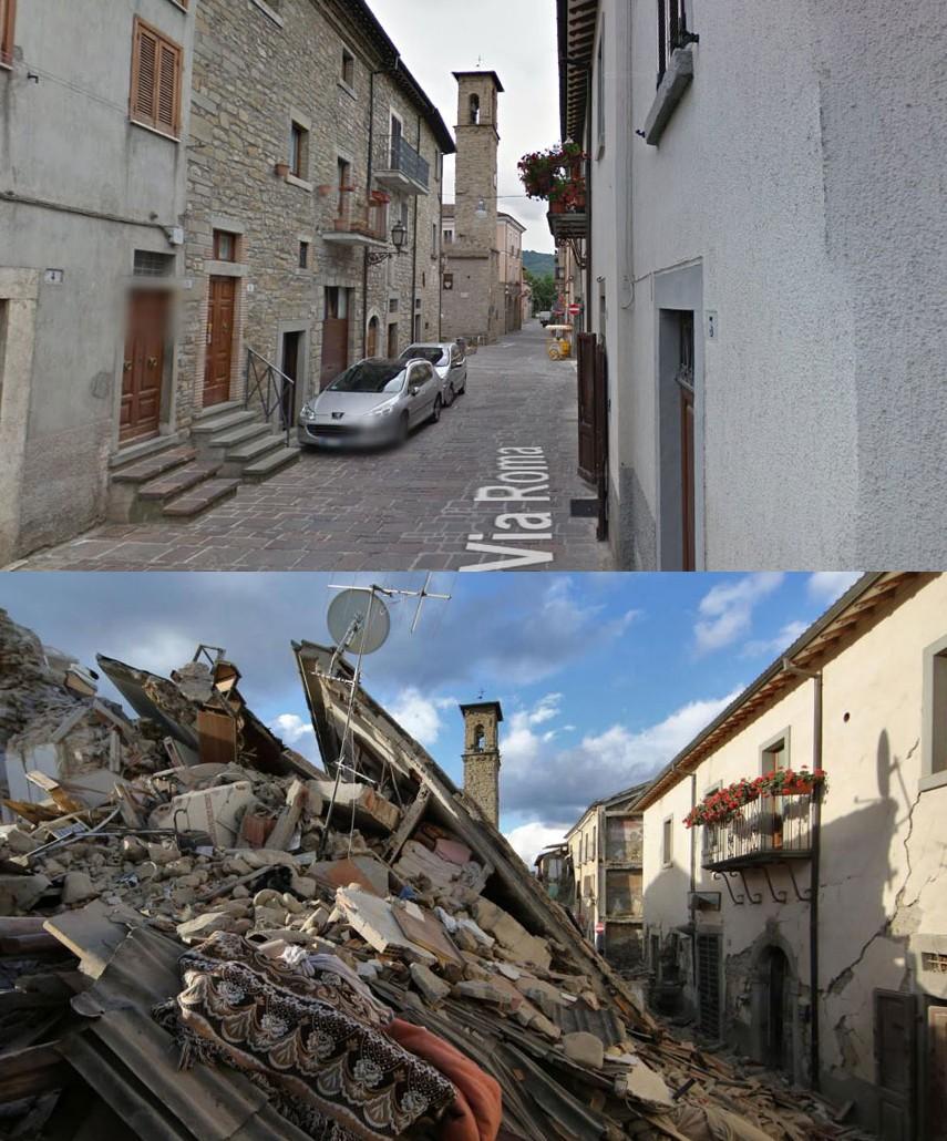 seisme-avant-apres-italie-2016
