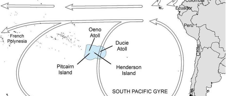Les déchets plastiques dans les océans. Gyre-ocean.jpg?zoom=1