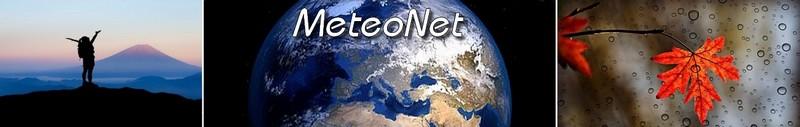 Suivi sur MeteoNet