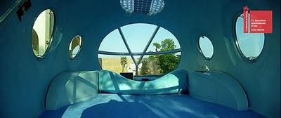 pod house