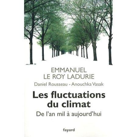 fluctuations du climat