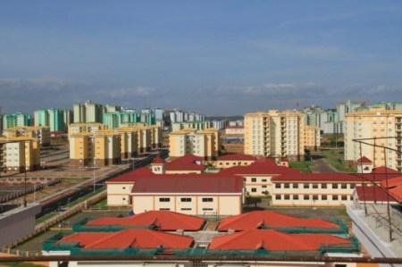 cité chinoise