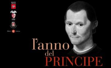 L'anno del Principe - San San Casciano 2013-2014