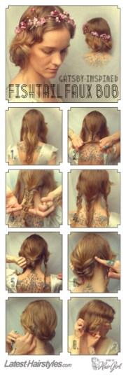 gatsby hair great gatsby-inspired