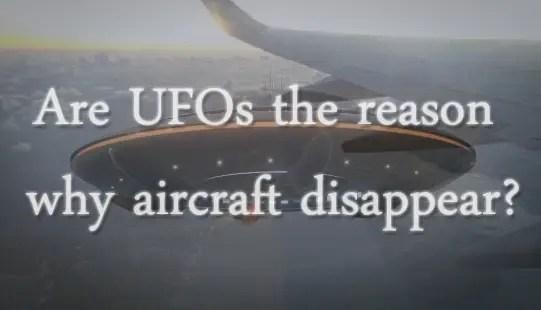 ufo planes