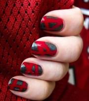 latest nail art design 2012 -2013