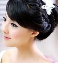 Bridal up do Hair styles for wedding - bridal hair styles 2013