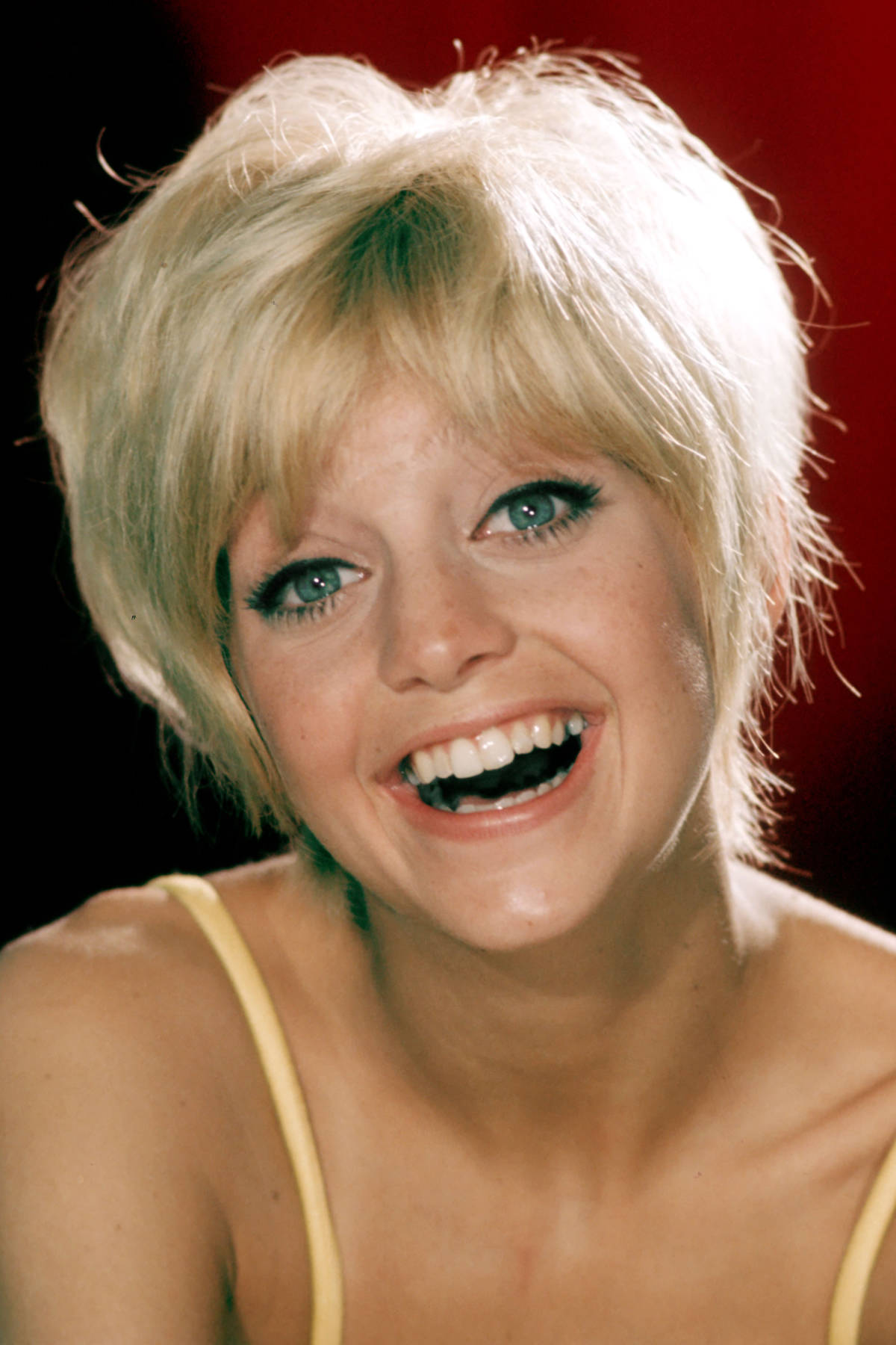 Top 30 Celebrities with Pixie Hairstyles 2014