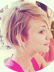 celebrities with pixie hairstyles