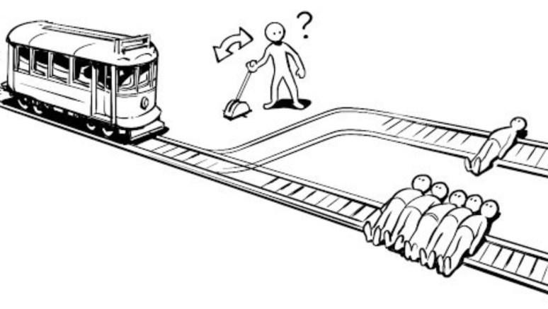 Il dilemma del carrello. E tu cosa scegli? - La Testata Magazine