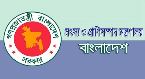 Ministry of Fisheries and Livestock