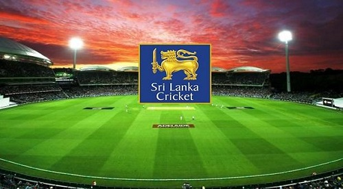 Bangladesh and Sri Lanka test