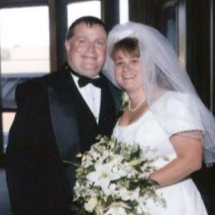 dana jewell married